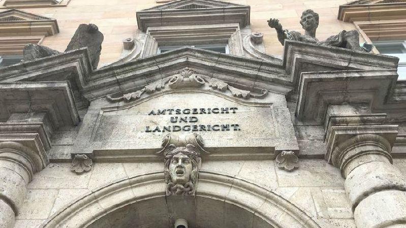 Landgericht Regensburg schickt Messerstecher von Lam in die Psychiatrie