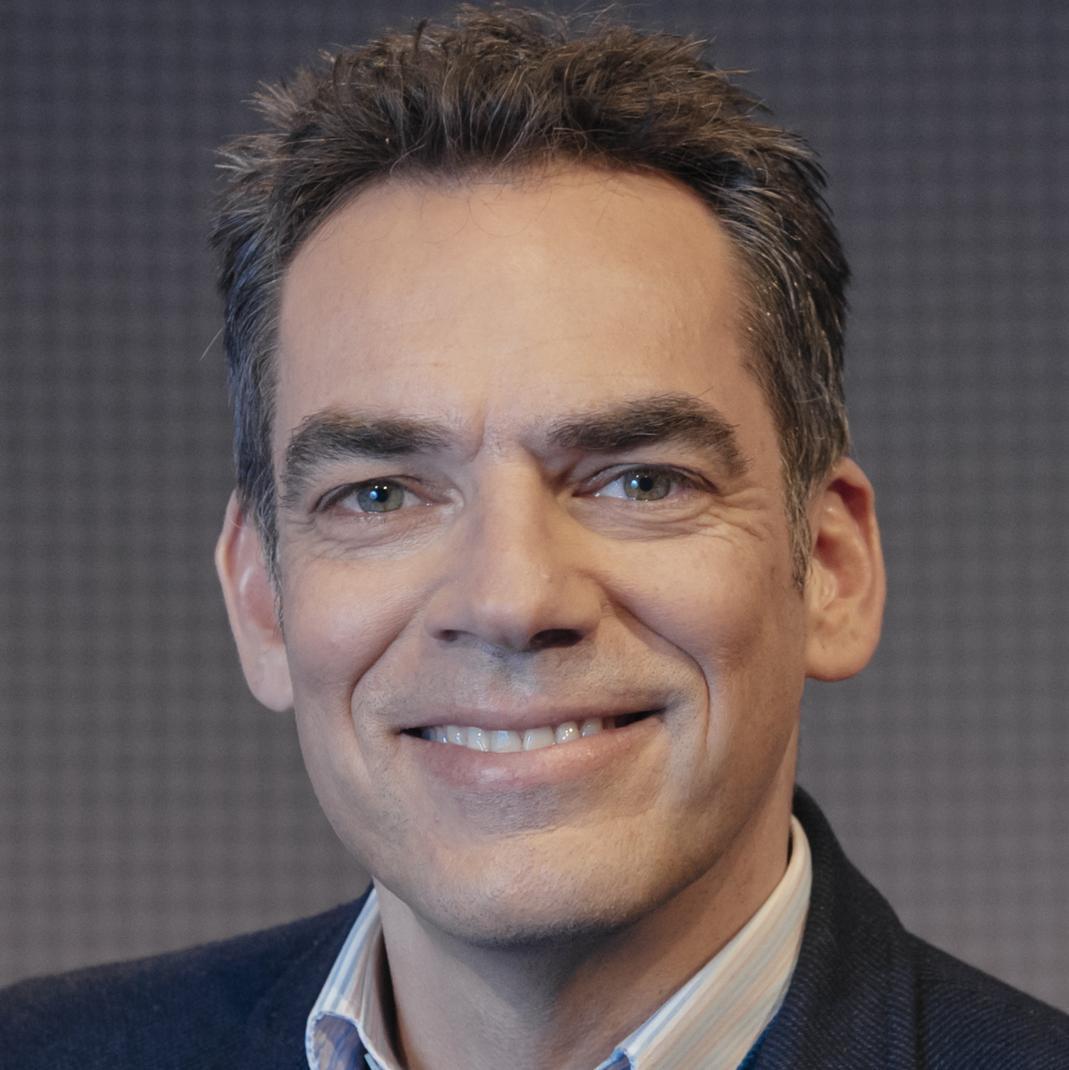 Dominik Vischer