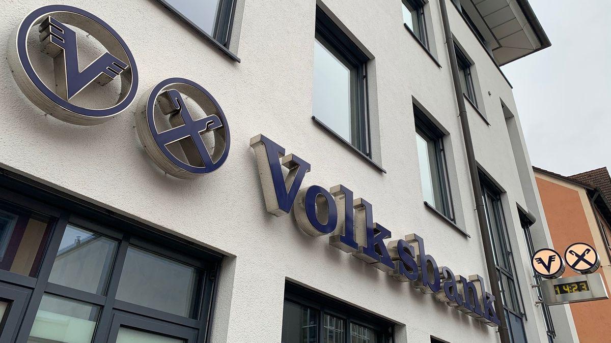 VR-Bank Fürstenfeldbruck