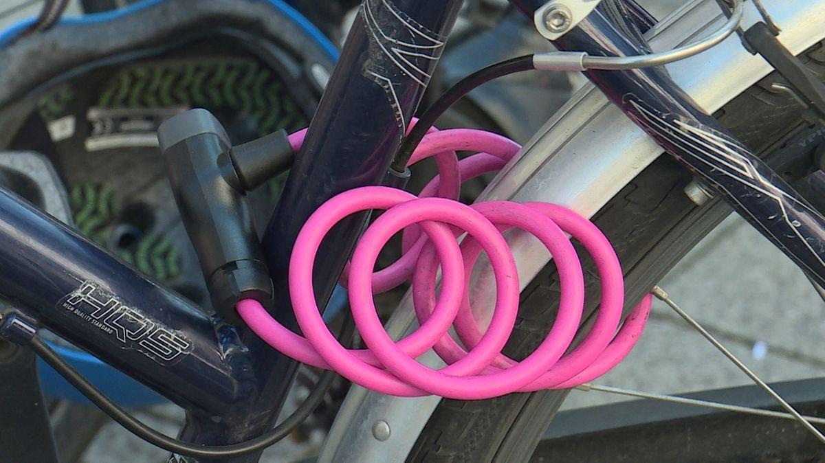 Neue Arbeitsgruppe Fahrraddiebstahl