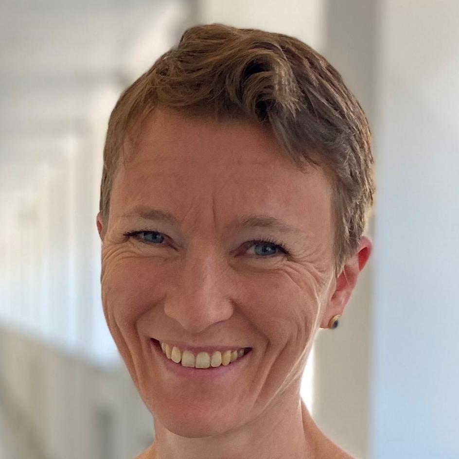 Susanne Hagenmaier