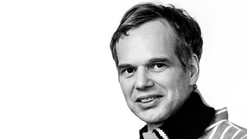 Bernd Hartwich starb 53-jährig an den Folgen einer Krebserkrankung