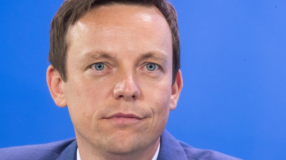 Tobias Hans, CDU