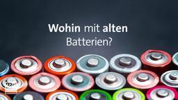 Grafik Batterien | Bild:BR