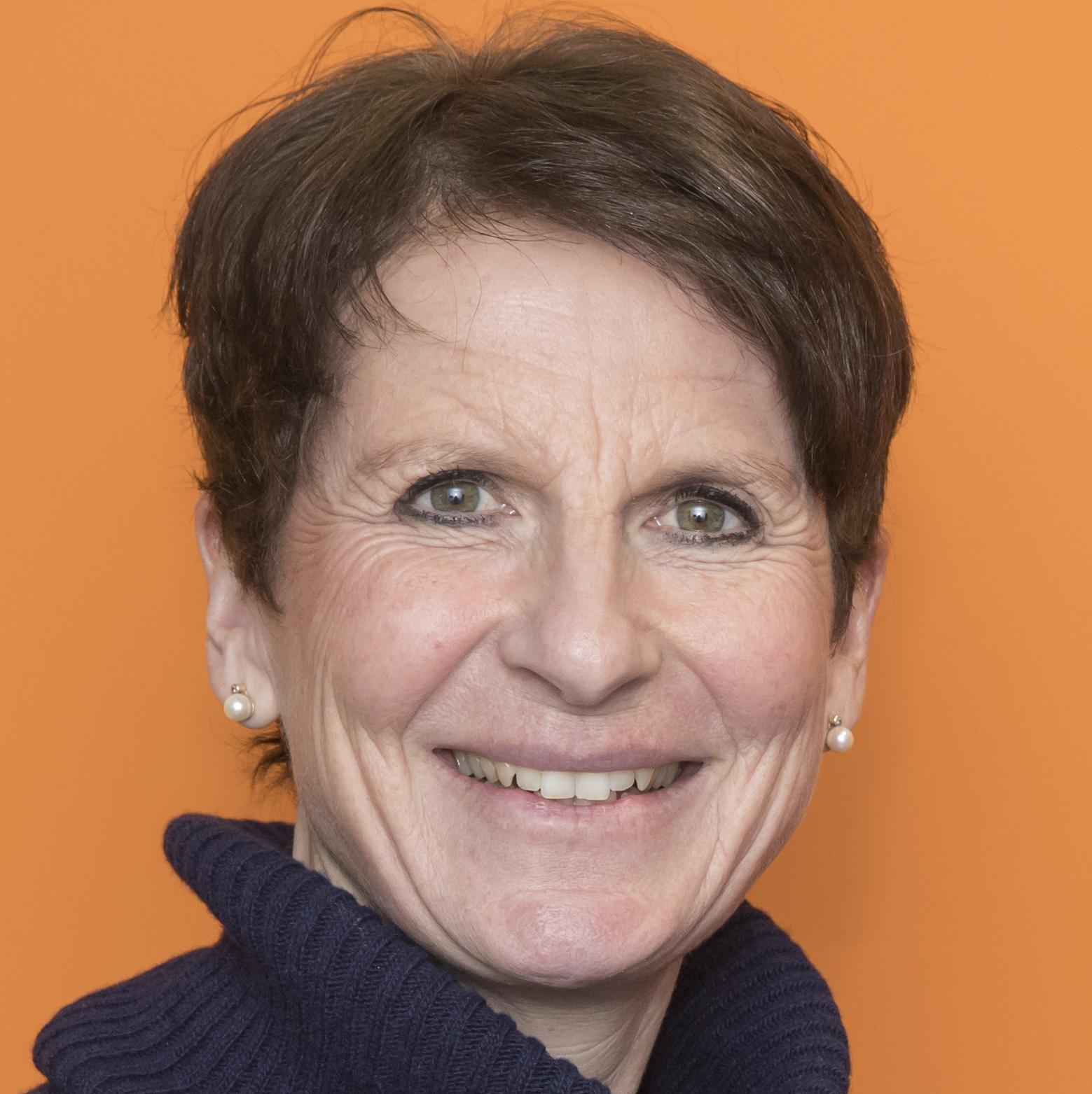 Stephanie Heinzeller-Scharffenberg