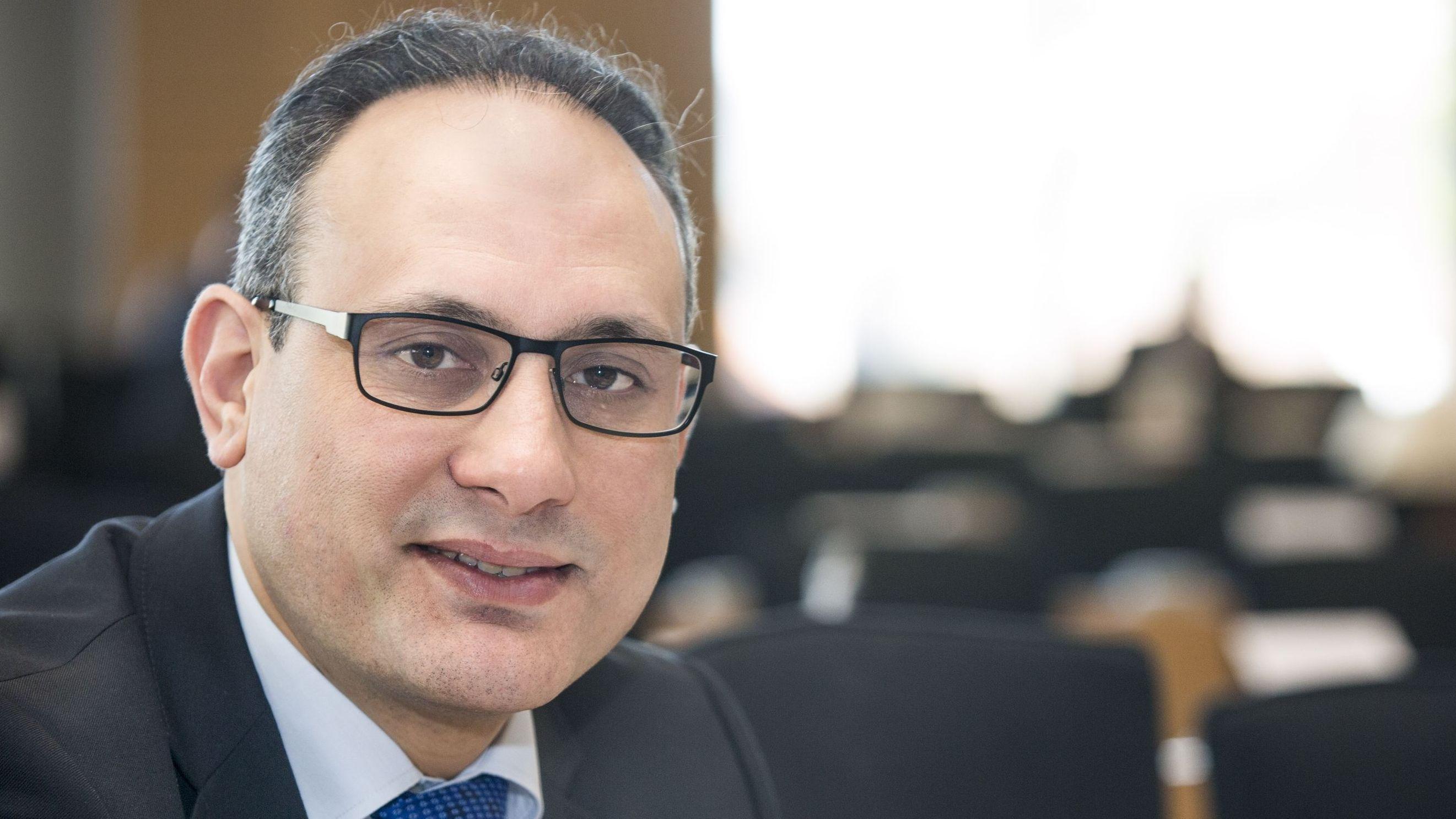 Ismail Ertug (SPD)