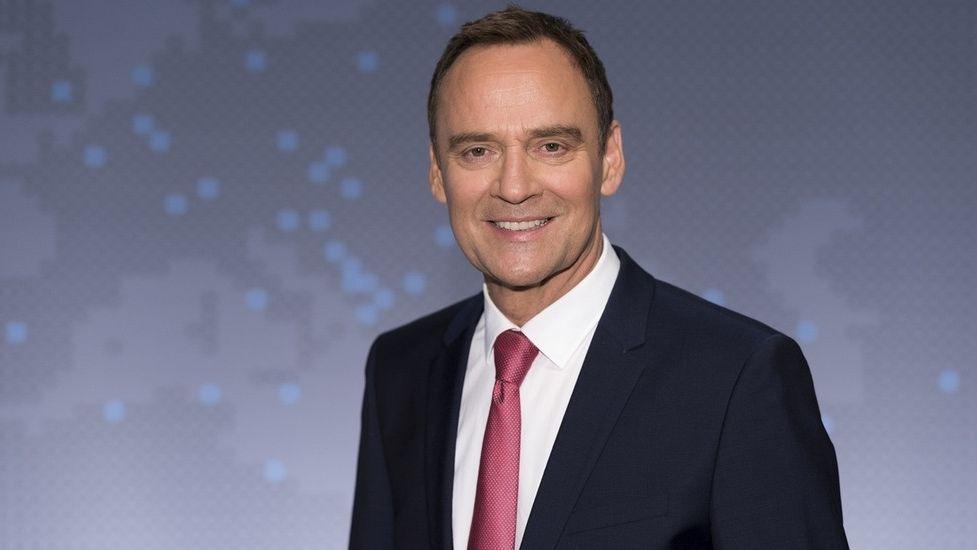 BR24 Rundschau Moderator Florian Fischer-Fabian