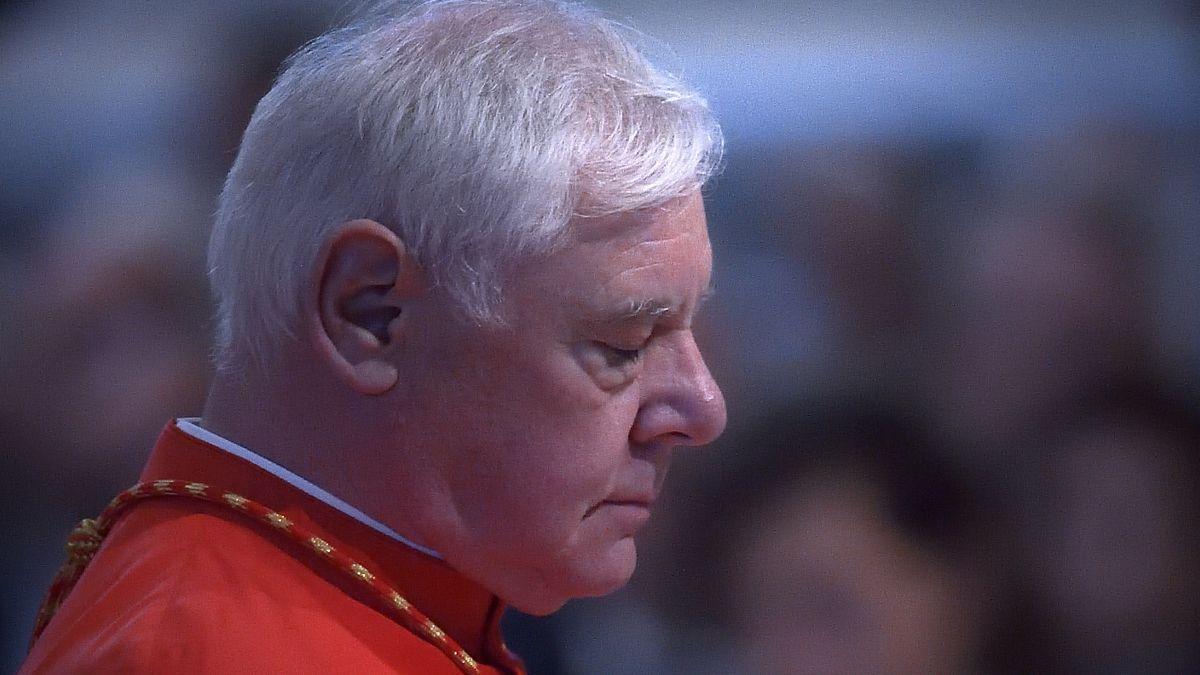 Kardinal Ludwig Müller wird Mitarbeiter in einem vatikanischen Kirchengericht.