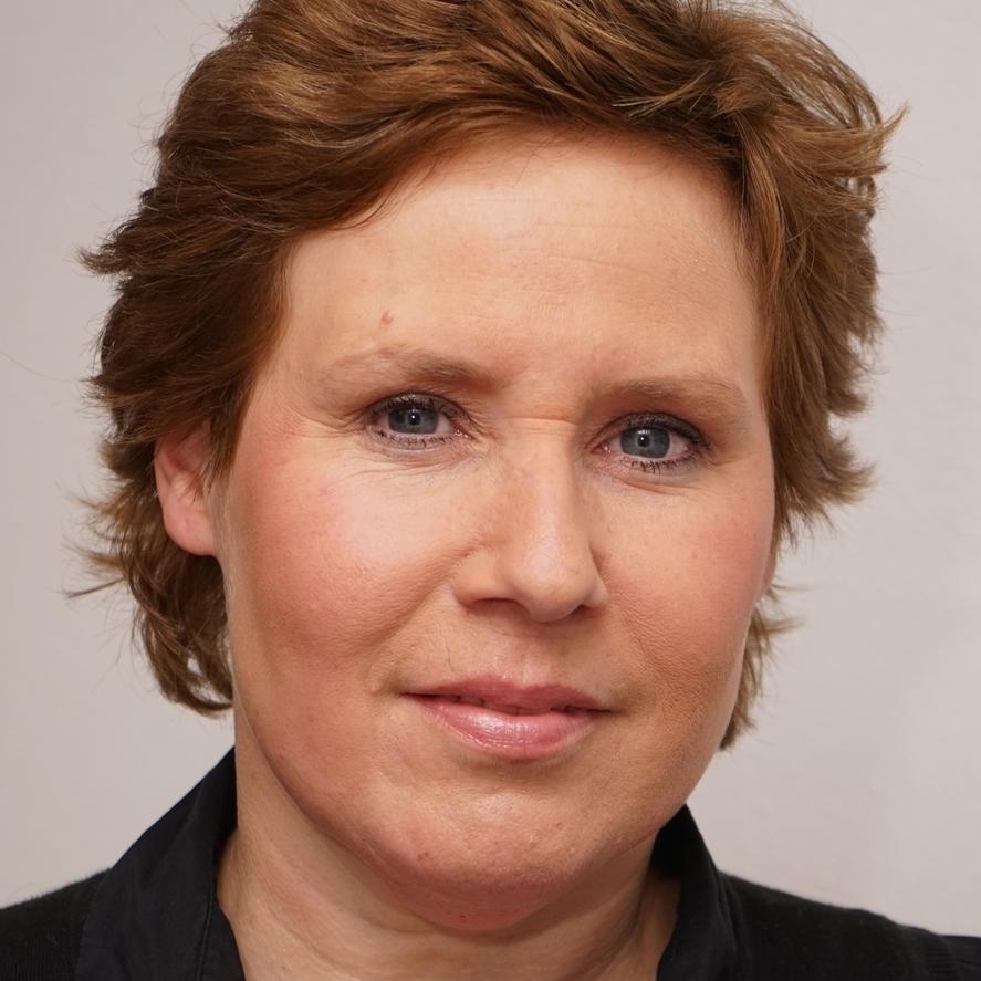 Barbara Leinfelder