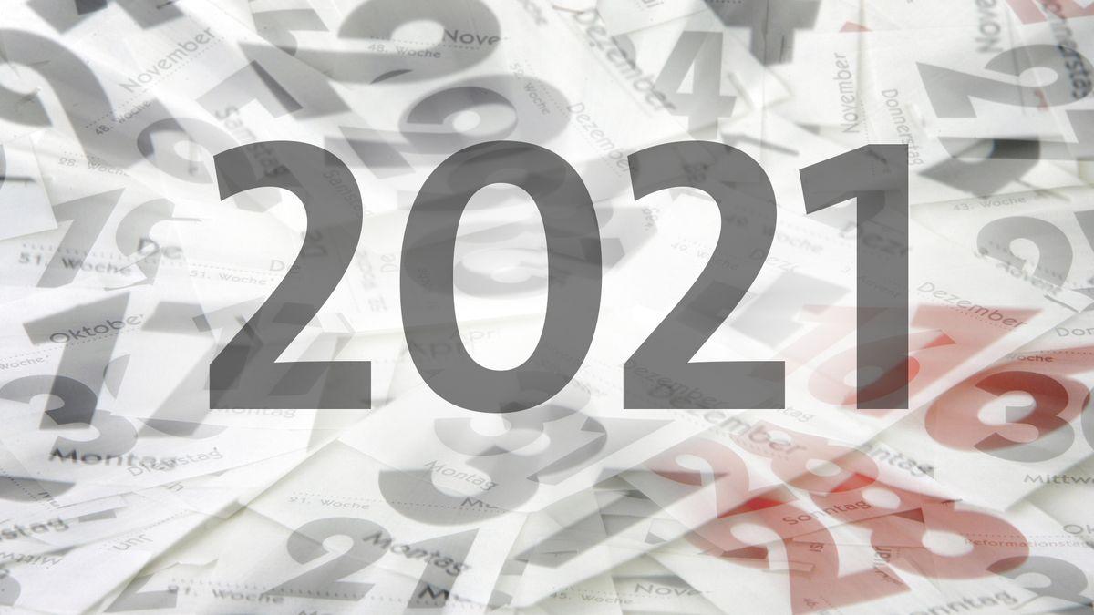 Was bringt uns 2021?