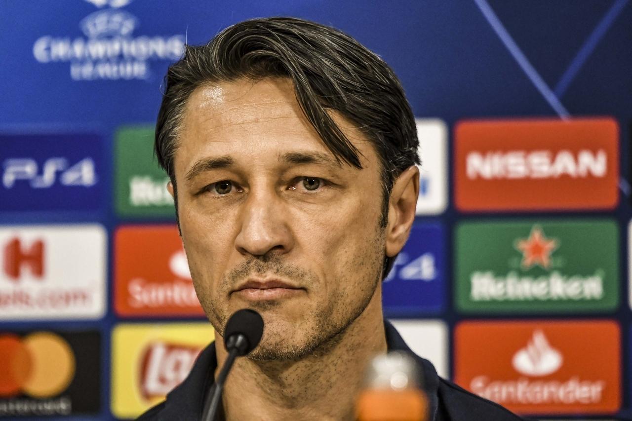 Kovac beklagt Umgang mit Trainern und verteidigt Favre