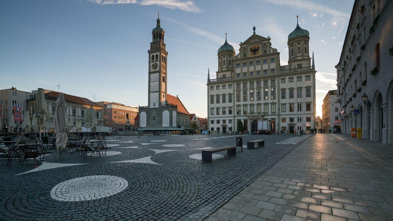 Die Stadt Augsburg  will problematische Straßennamen mit NS-Bezug ändern.