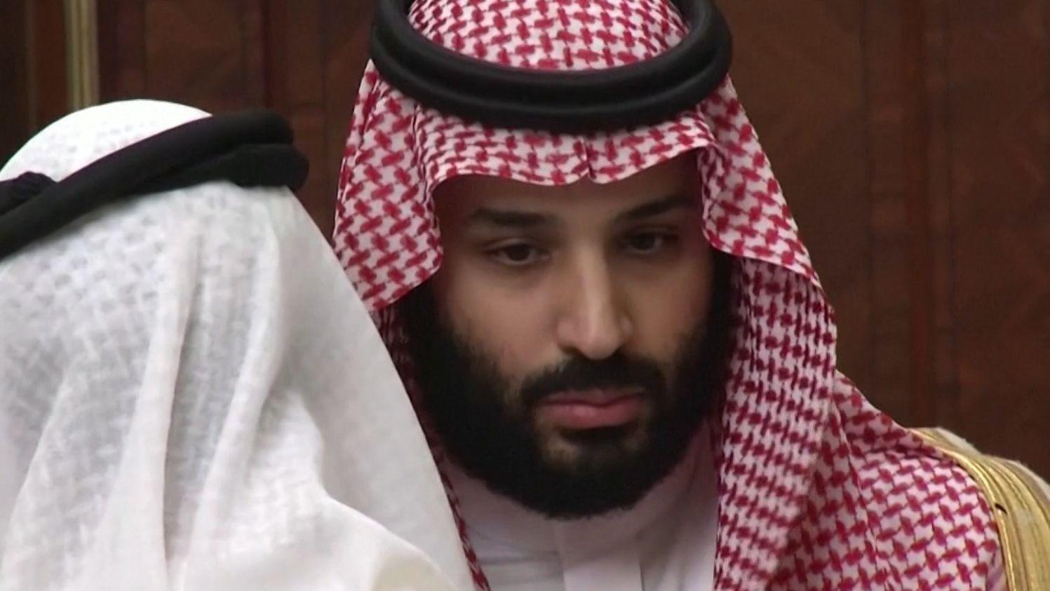 USA: Saudischer Kronprinz hat Tötung Khashoggis genehmigt