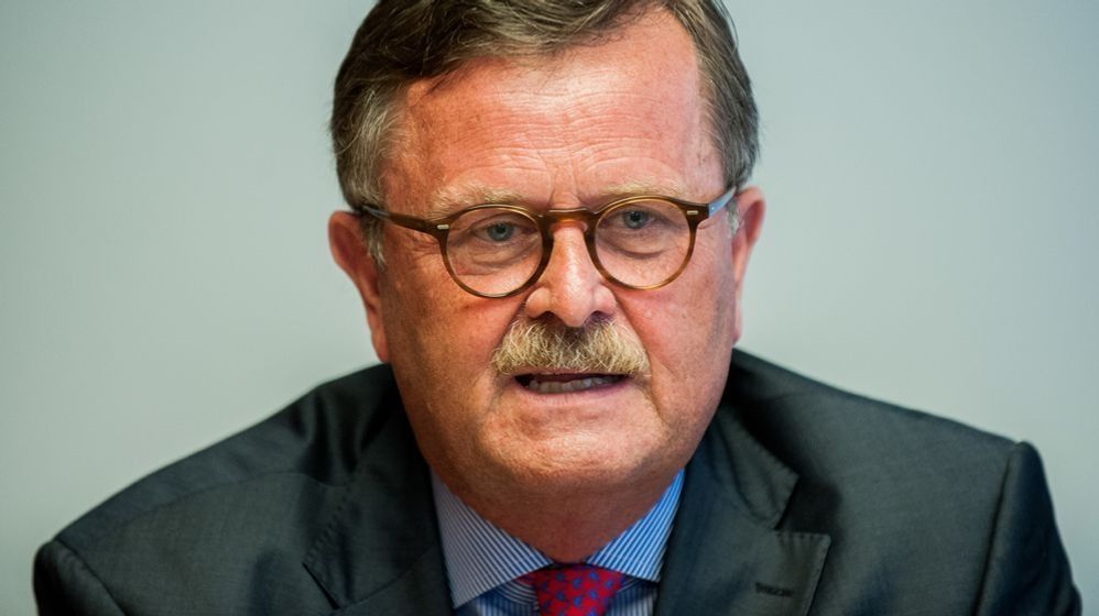 Frank Ulrich Montgomery, Weltärztepräsident