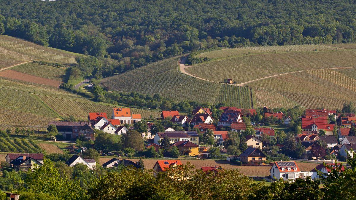 Blick auf Eisenheim