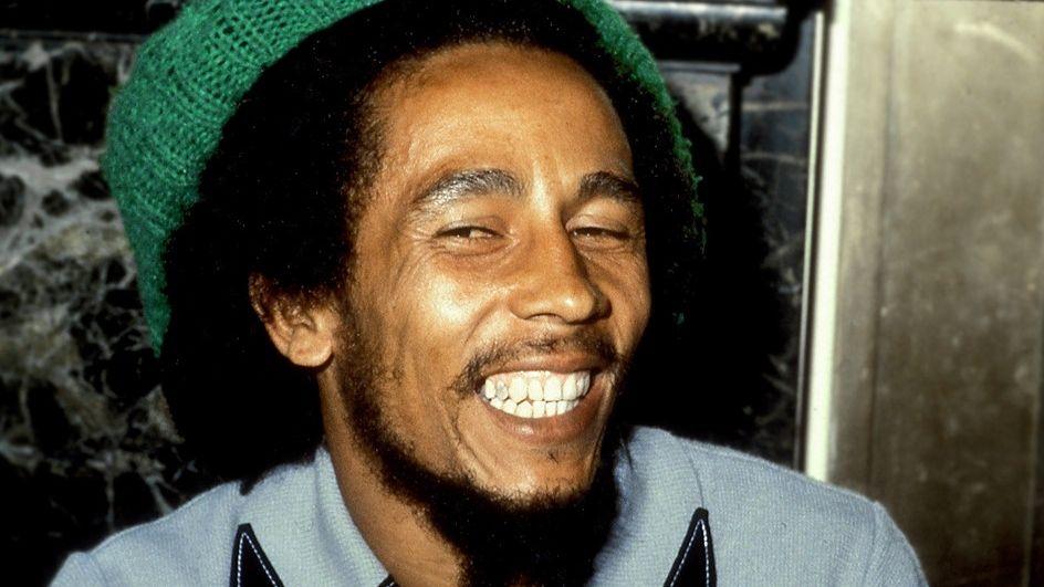 Der Reggae-Star starb in Bayern