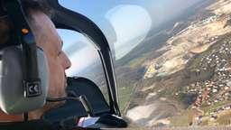 Eine Übung der Luftbeobachter in Schmidgaden | Bild:BR/Rudolf Heinz