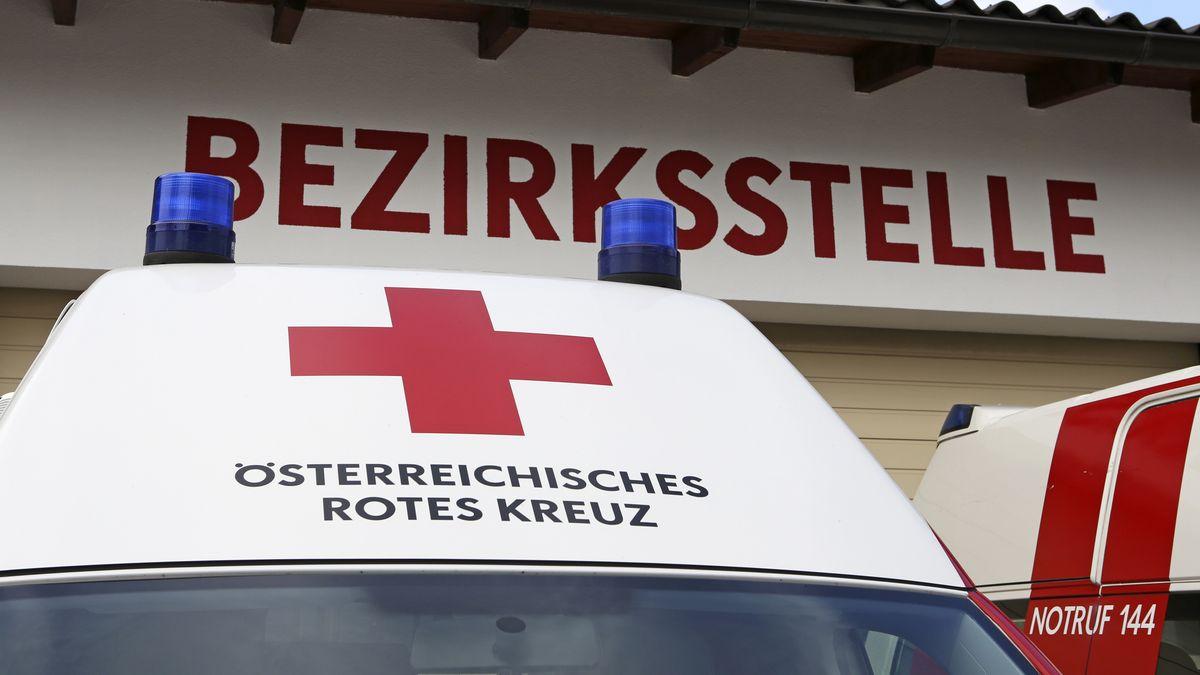 Österreichisches Rotes Kreuz (Symbolbild)
