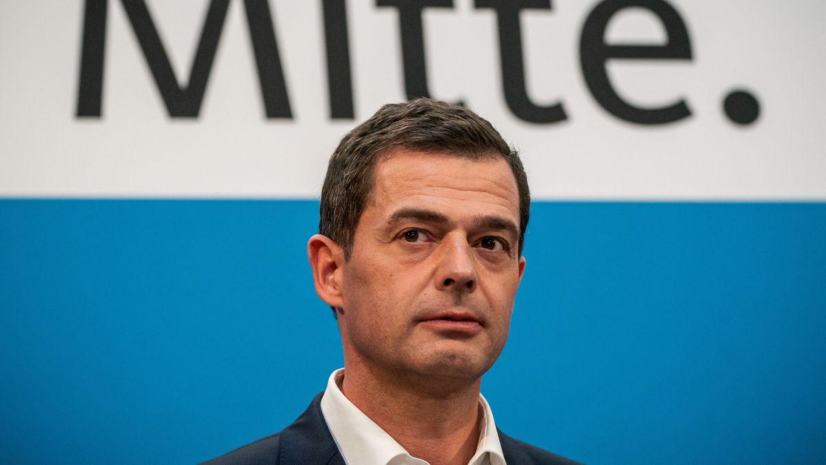 Gespräche mit der AfD? Die thüringische CDU ist gespalten.