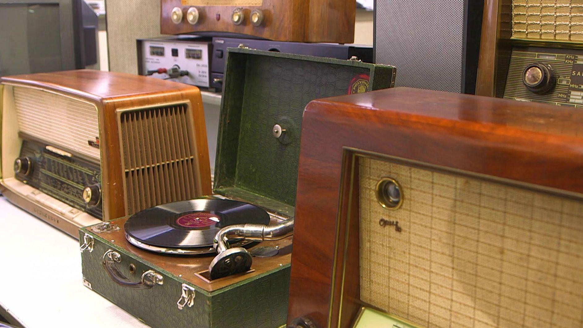 """Radio Wels"" in Würzburg"