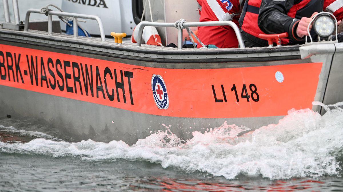 In der Donau wurde eine Person gesucht (Symbolbild)