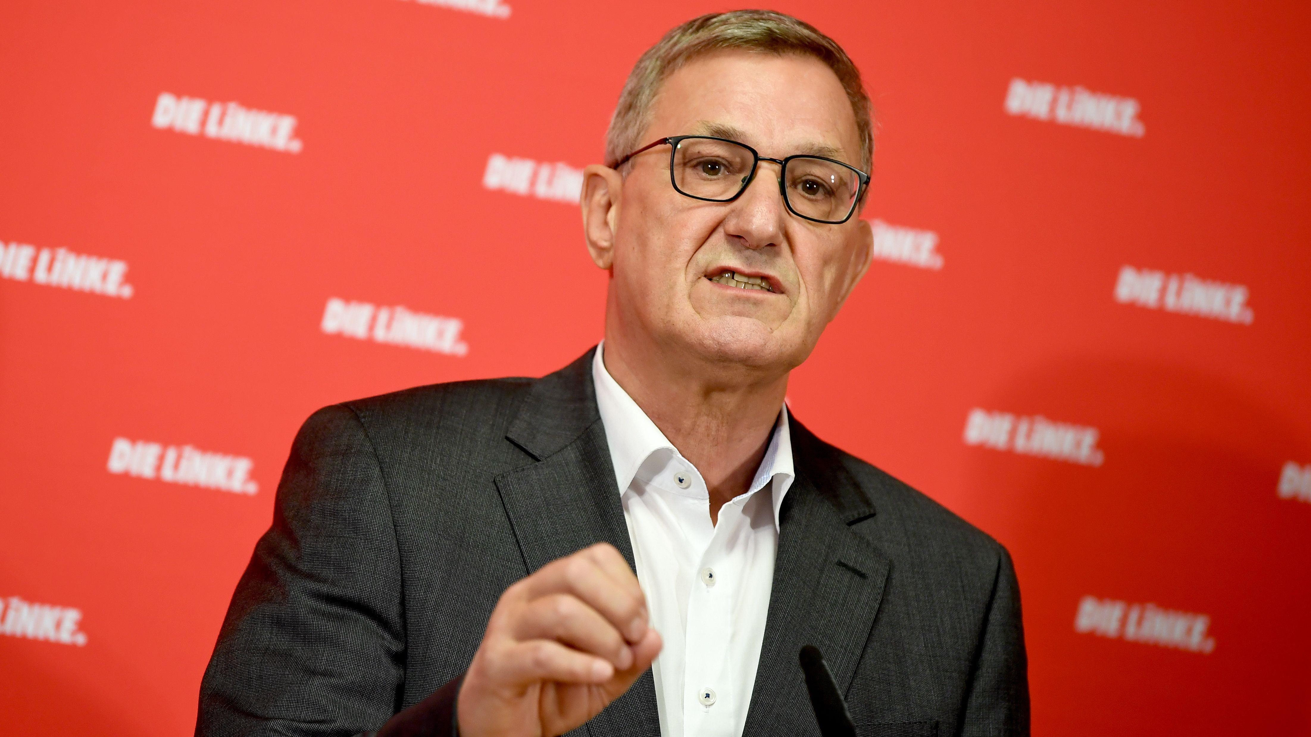 Bernd Riexinger