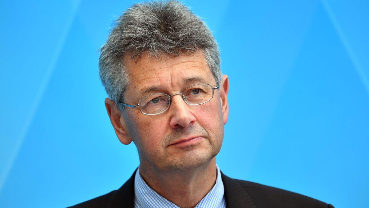 Bayerns Kultusminister Michael Piazolo, Freie Wähler (Archivbild)
