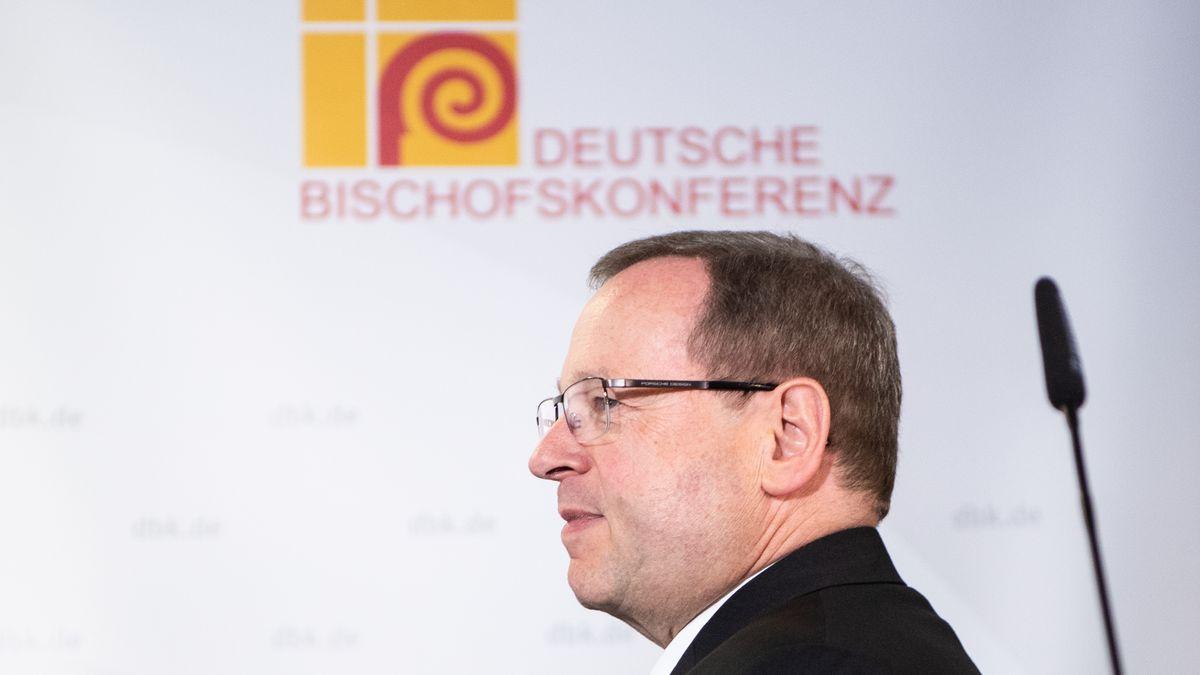 Georg Bätzing, Vorsitzender der DBK, strebt einen Reformprozess an.