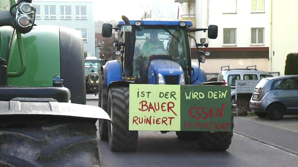 """Die """"Bauernmilliarde"""" war von der Politik gut gemeint, doch sie macht viele Landwirte sauer."""
