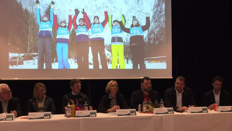 Die 11. Nationalen Special Olympics in Berchtesgaden sind zu Ende gegangen. Veranstalter und Organisatoren ziehen ein positives Fazit.