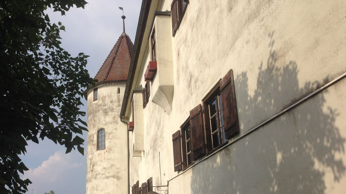 Schloss Eysölden