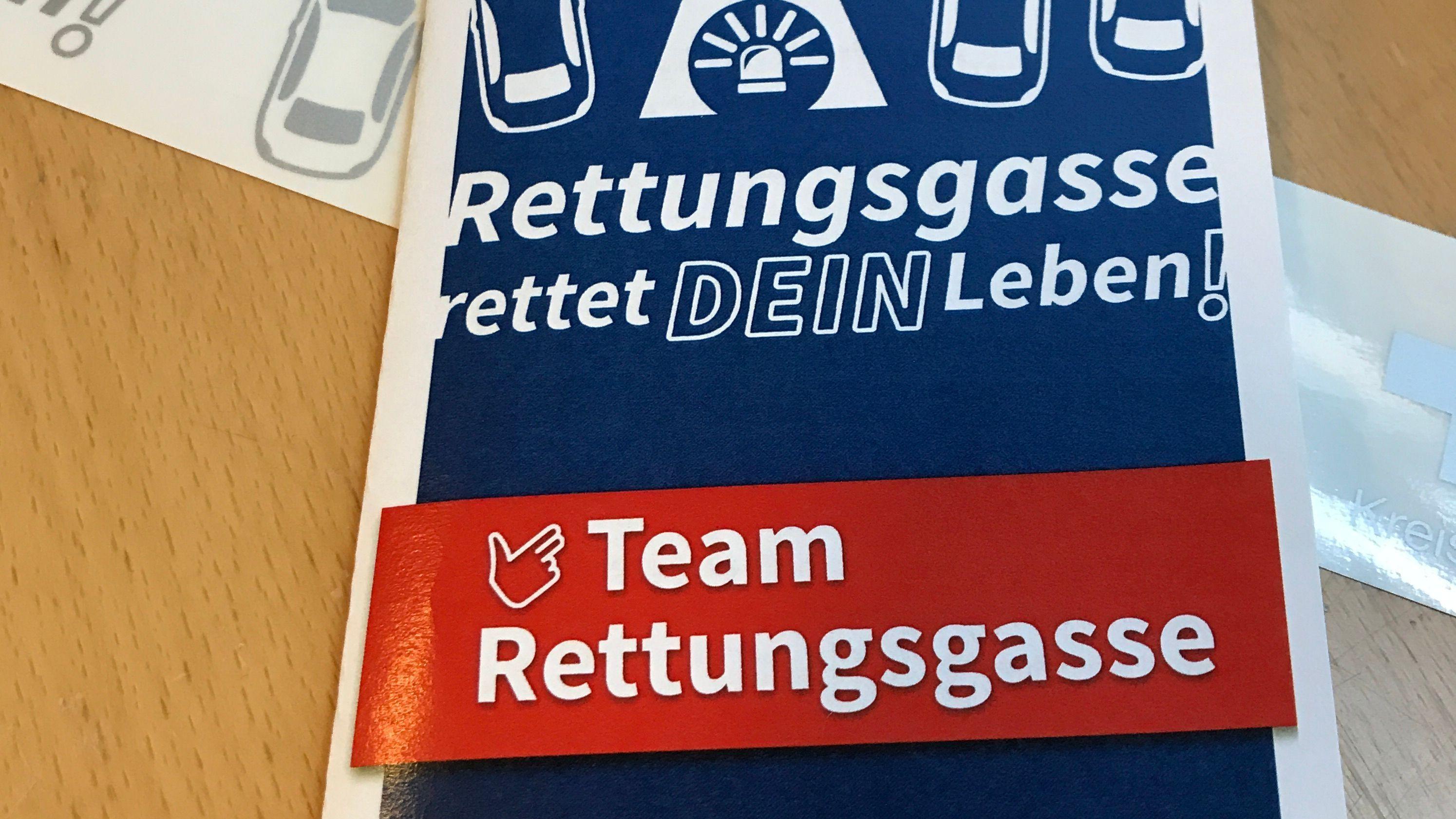 Die Polizeipräsidium Schwaben-Nord informiert über die Aktion