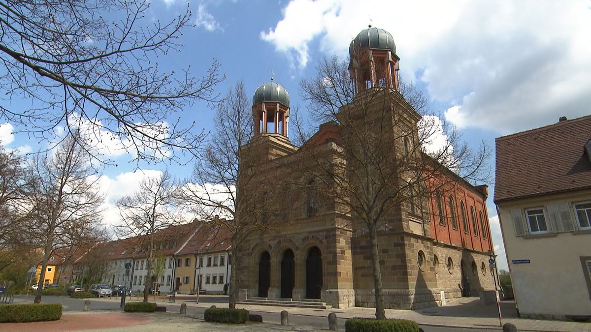 Mit der Geschichte jüdischer Gemeinden in Unterfranken befasst sich der 5. und letzte Teil des Synagogengedenkbandes Bayern.