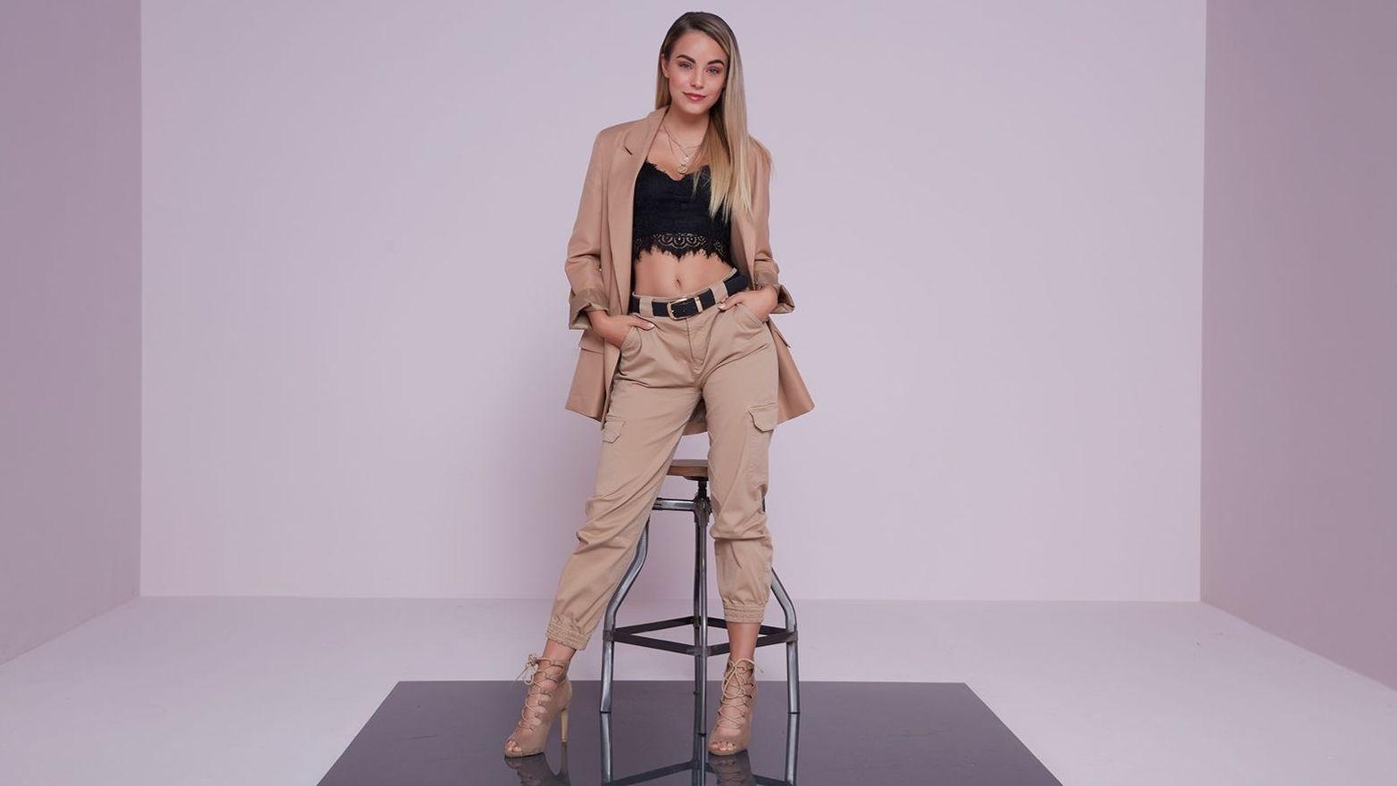 Miss Bayern 2020