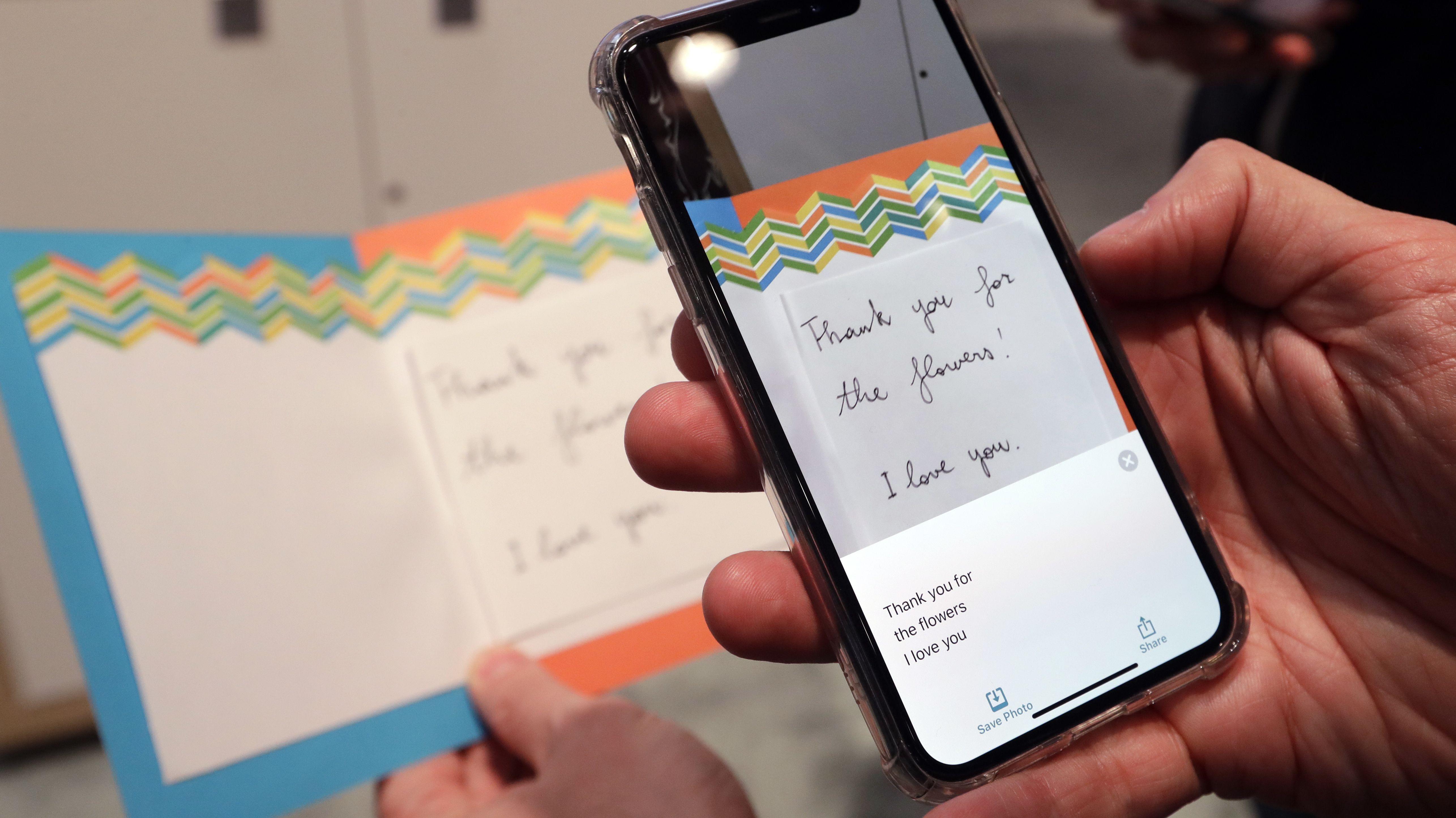 Künstliche Intelligenz: Was können Apps für Blinde im Alltag?