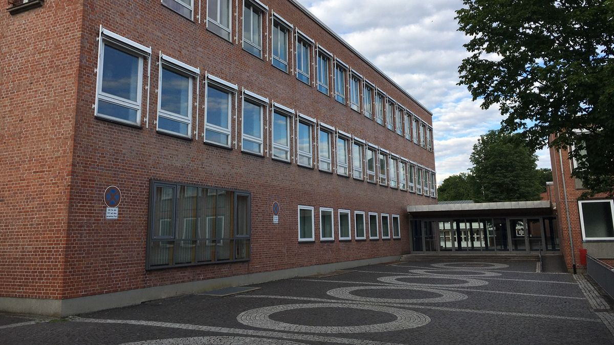 Nach Schließung: Corona-Tests an Schweinfurter Gymnasium