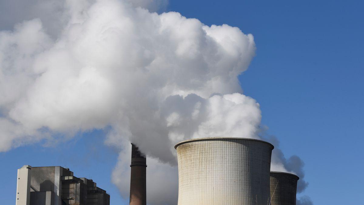 Kohlekraftwerk Eschweiler