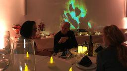 Candlelight Dinner für neue Pflegekräfte | Bild:BR / Martin Breitkopf
