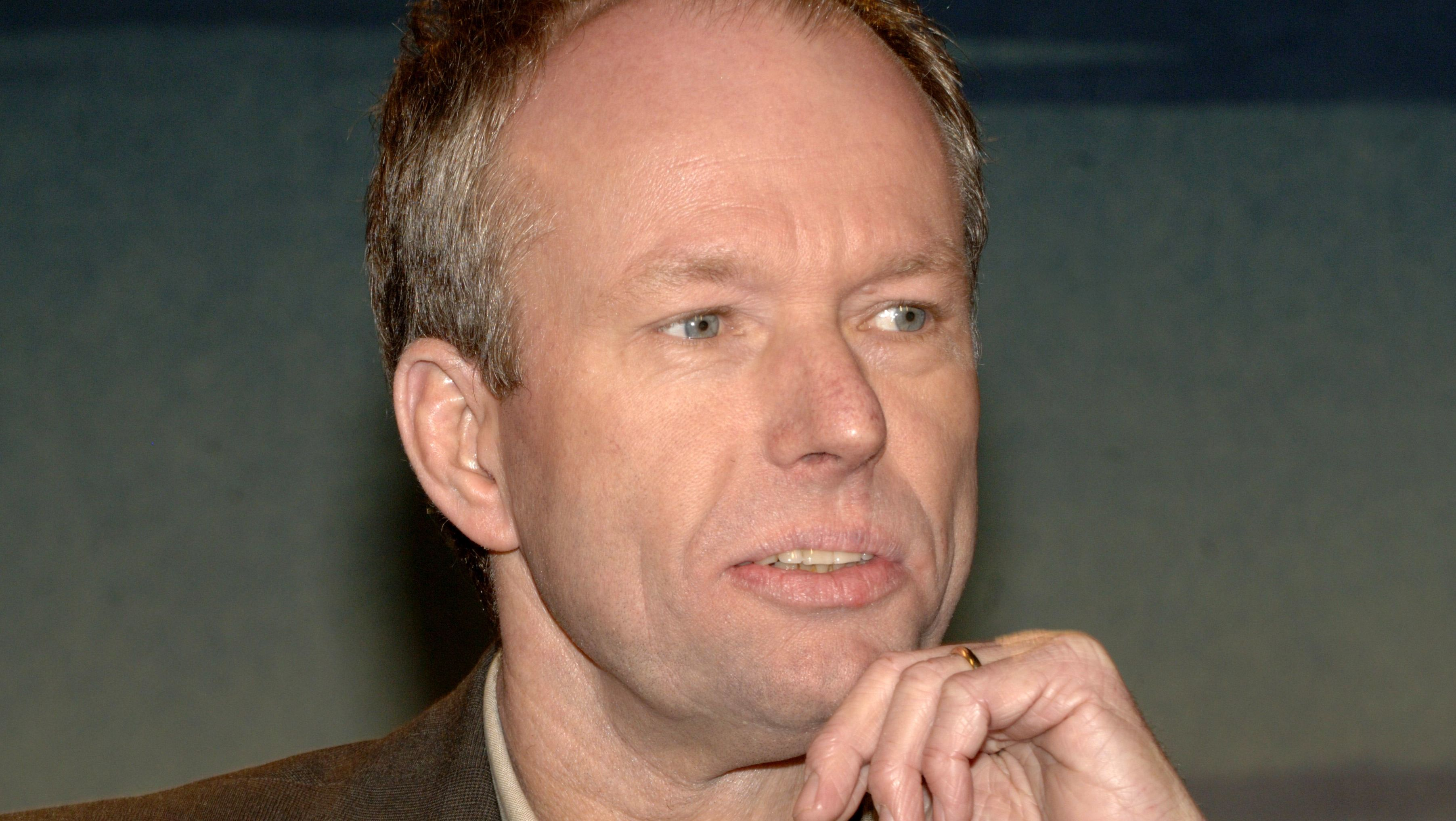 Der Soziologe und Systemtheoretiker Dirk Baecker