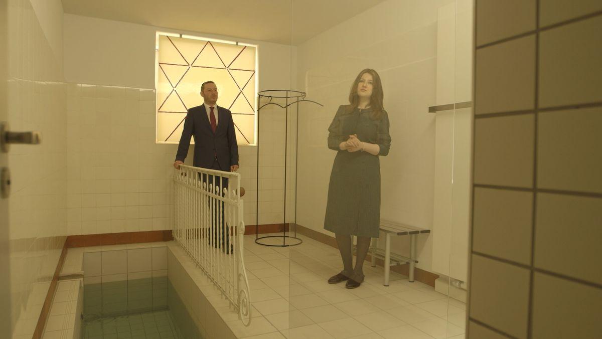 Mikwe - Jüdisches Ritualbad