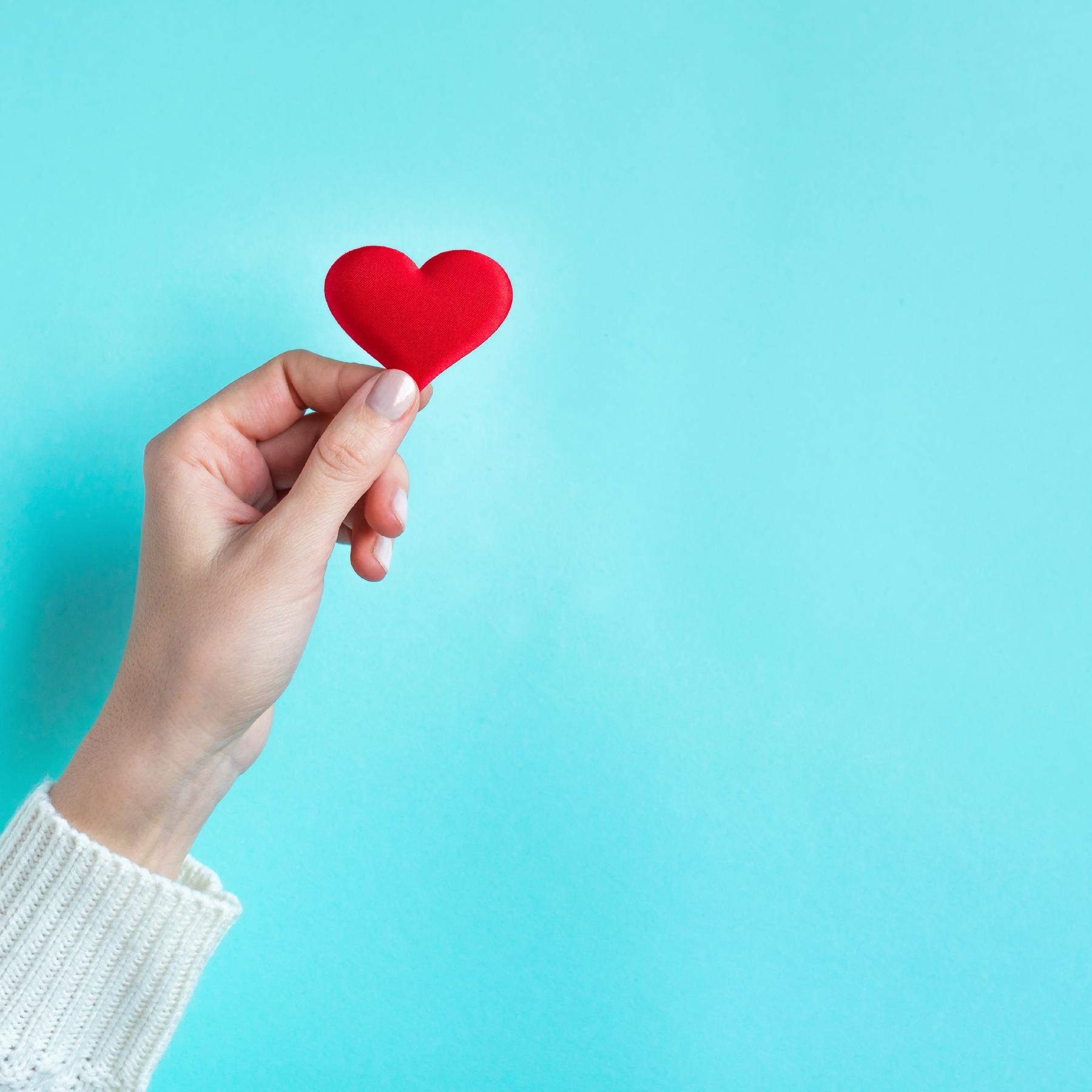 Dankbarkeit - Quelle des Glücks und der Freude?
