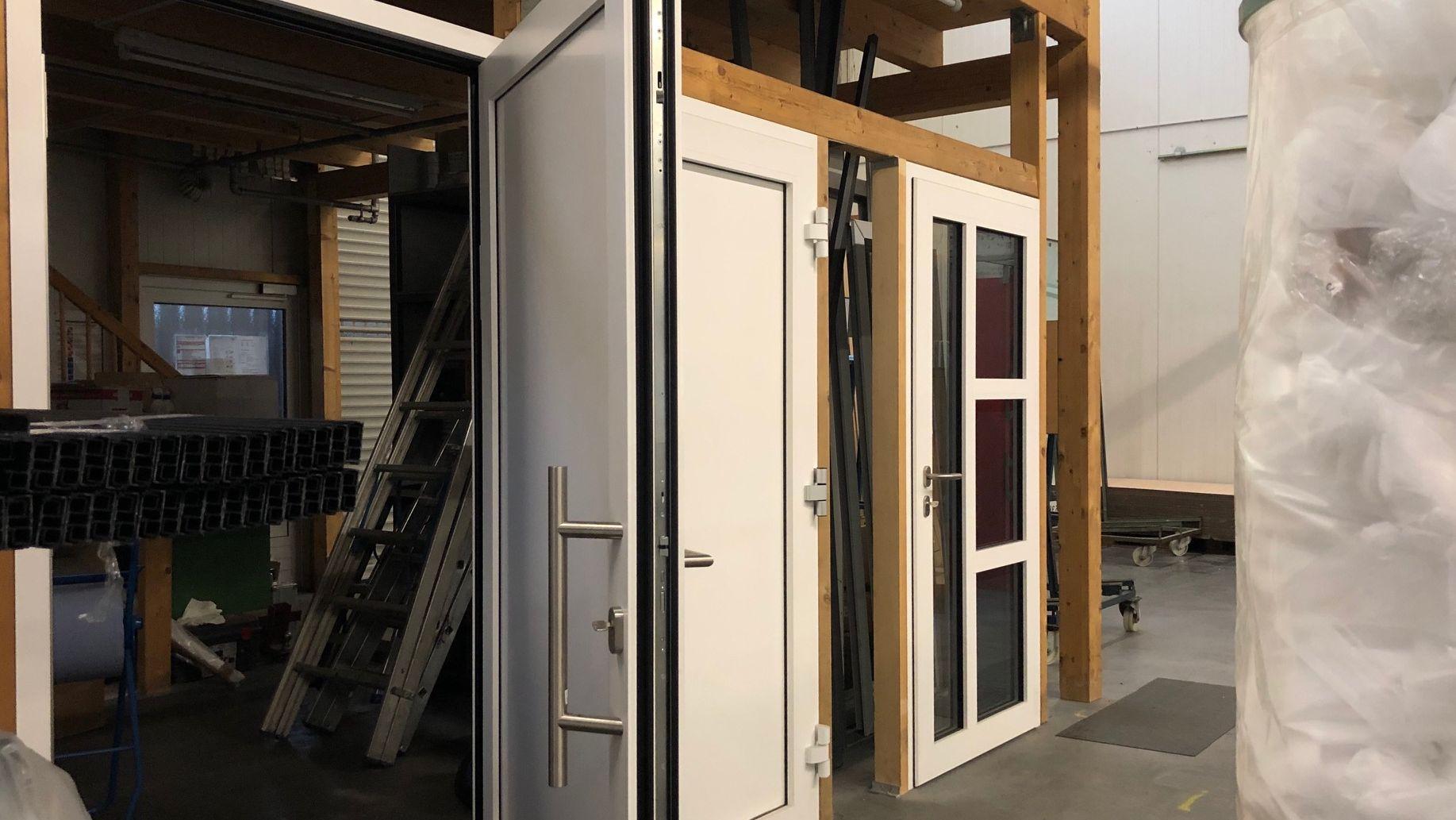 Ein Teil der Hoco Fenster und Haustüren GmbH wurde von einem ehemaligen Mitarbeiter gekauft.