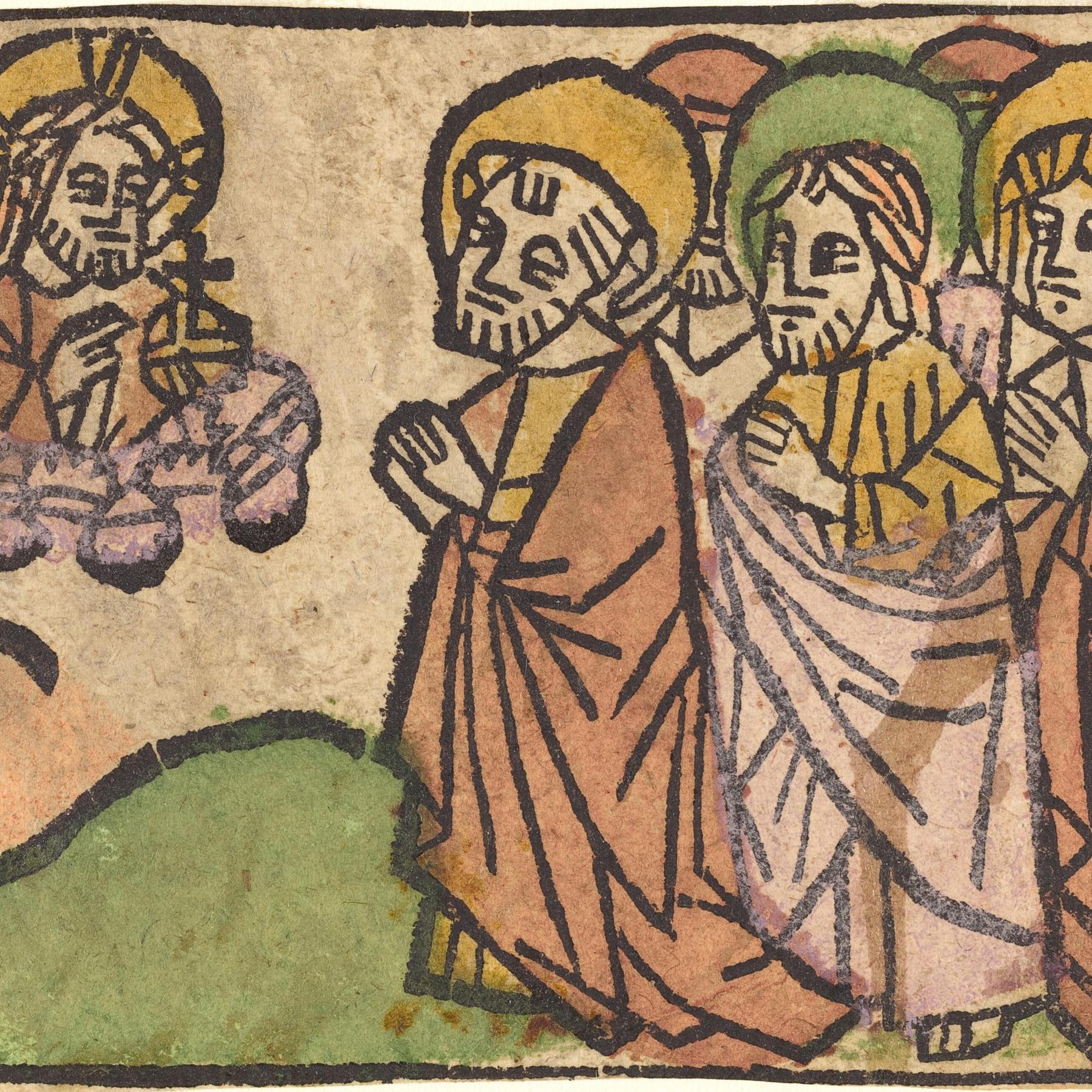 Apostel-Geschichte(n) - Vom Beginn des Christentums