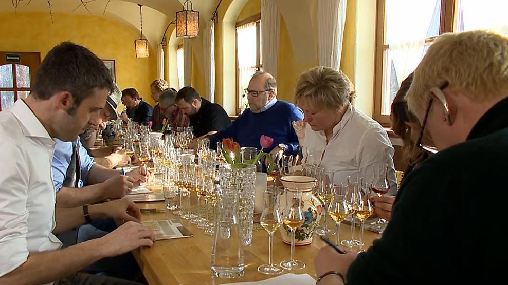 Verband Deutscher Whiskybrenner tagt in Alzenau