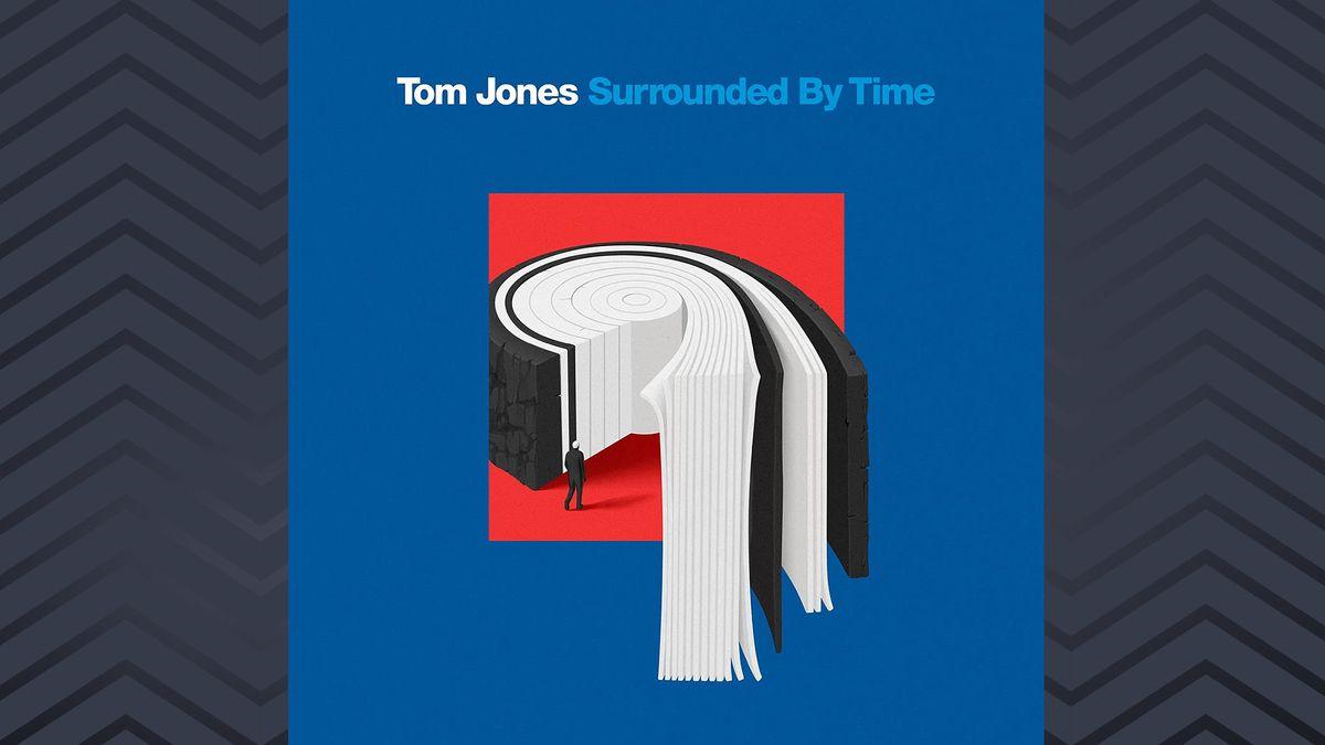 Cover: Tom Jones