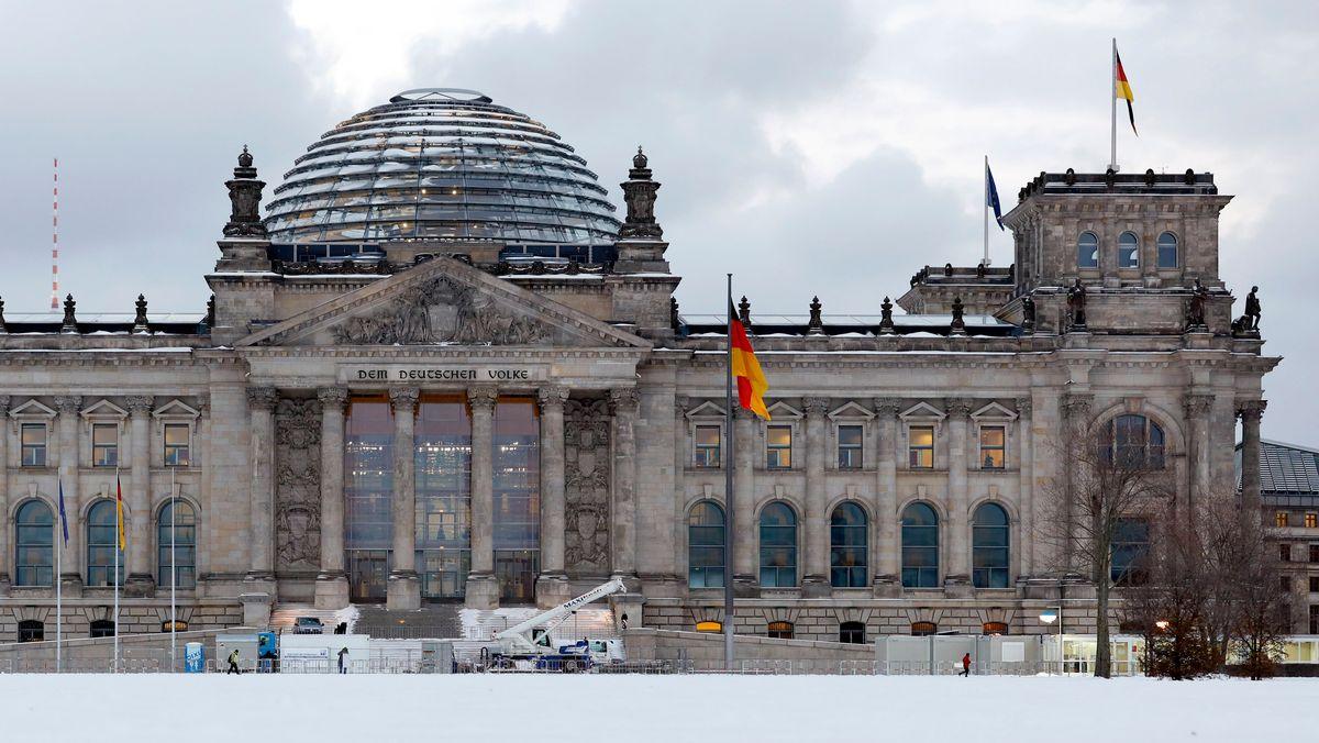 14 mittelfränkische Abgeordnete sitzen derzeit im Bundestag