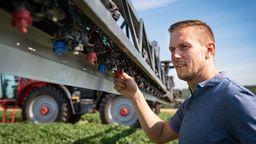 Andreas Dörr | Bild:Timo Jaworr für agrarheute