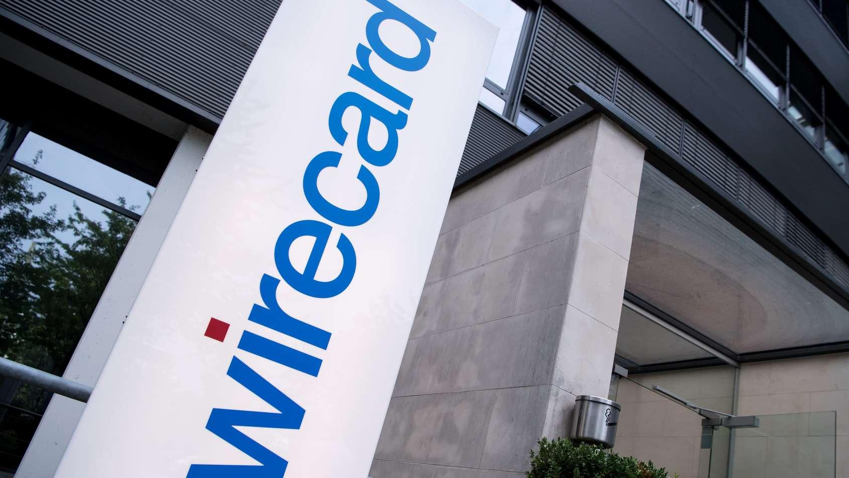 Firmenzentrale von Wirecard