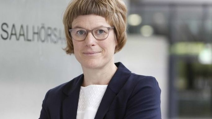 Wirtschaftsweise Veronika Grimm