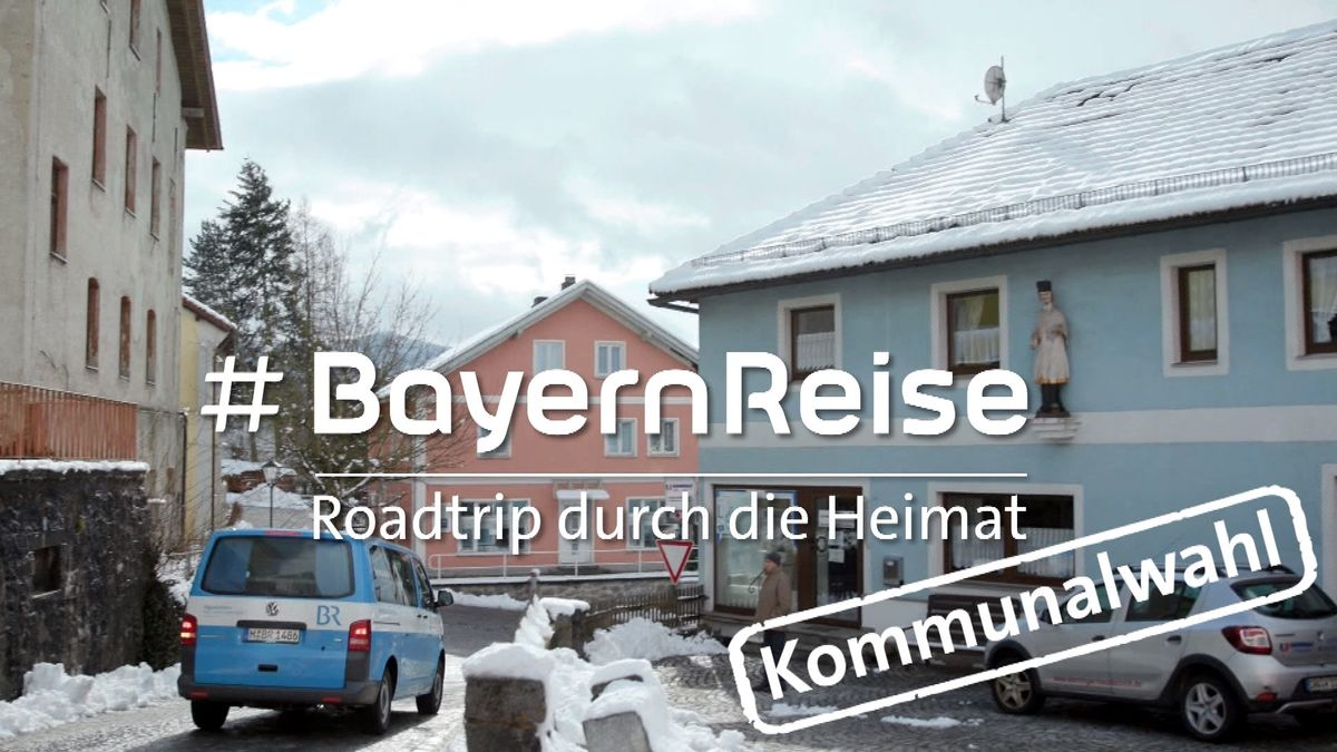 BayernReise Oberpfalz